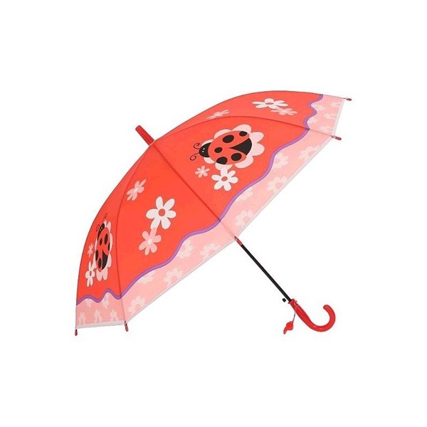 Paraguas Infantil Bichito de San Antonio con silbato