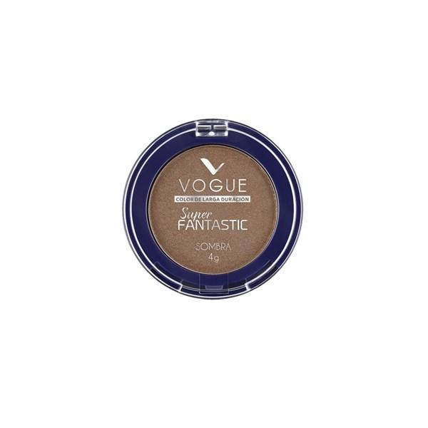 Sombra Mono Vogue Cacao X 4 Gm