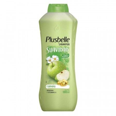 Plusbelle Shampoo Plusbelle Suavidad 1000 ml
