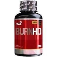 Ena Burn HD 60 Capsulas #1