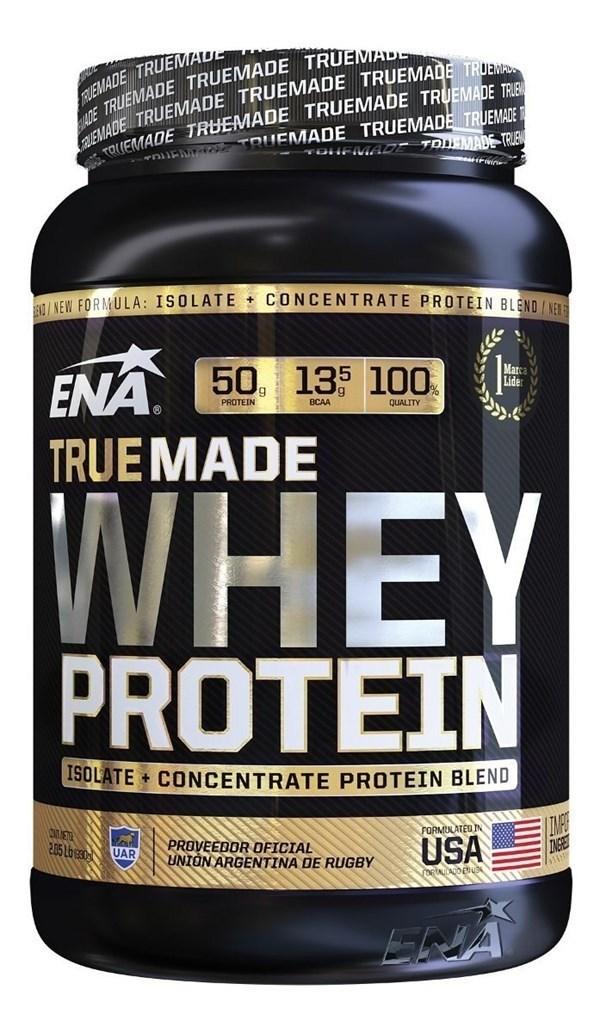 Whey Protein Truemade Banana 2.05 libras