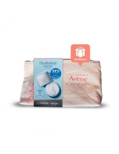 Avene El Poder Del Agua Kit Hydrance AquaGel 50 Ml + Necessaire #1