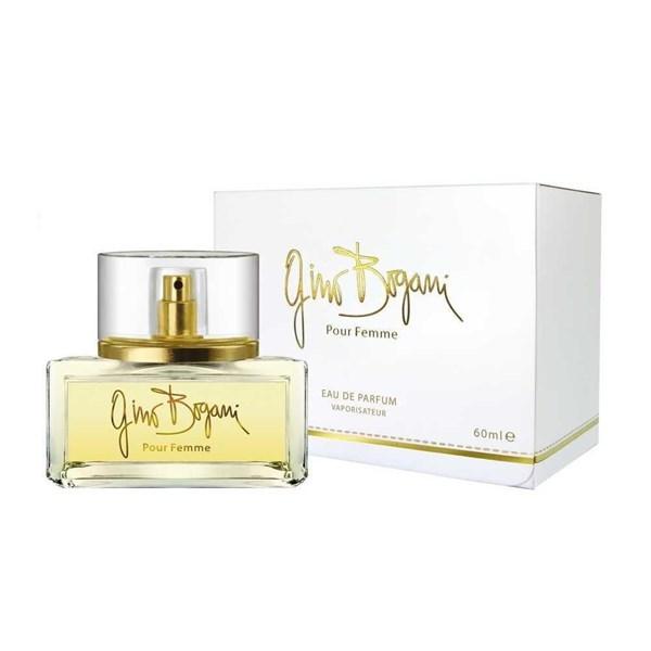 Gino Bogani Femme Eau De Parfum X 60 Ml. C/vaporizador
