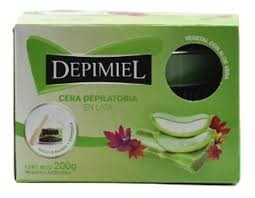 Depimiel Lata Cera Vegetal 200gr