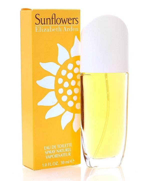Elizabeth Arden Sunflowers EDT x30ml