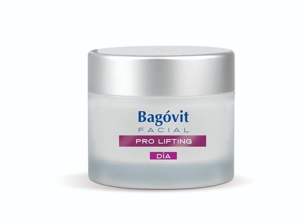 Bagovit Facial Pro Lifting Día Crema Piel Seca X 55 Gr alt