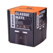 Mate Stanley Classic Negro  x 236 ml  alt