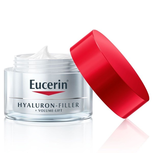 Hyaluron Filler + Volume Lift Día Piel Seca 50ml. #1