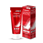 Colgate Crema Dental Luminous White Advanced Expert x70g #1