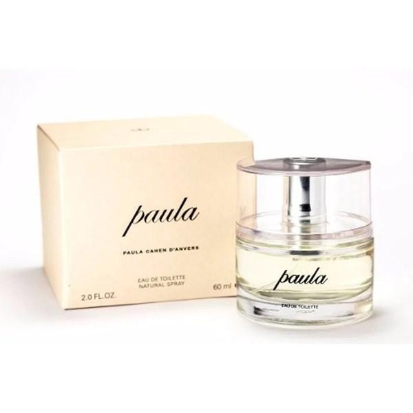 Perfume Paula Cahen D'Anvers 60ml