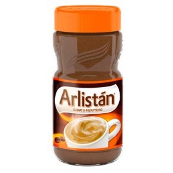 CAFE ARLISTAN INSTANTANEO X 170 G