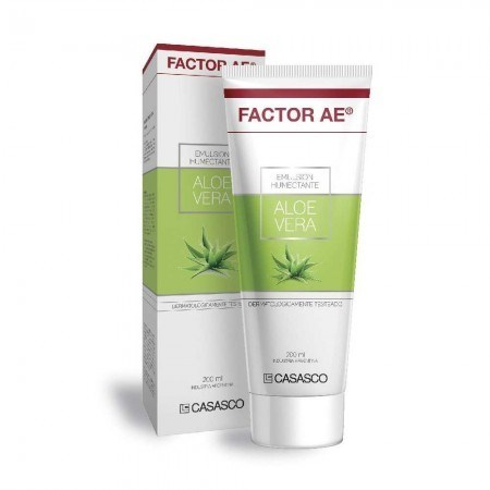 Factor AE Aloe Vera #1