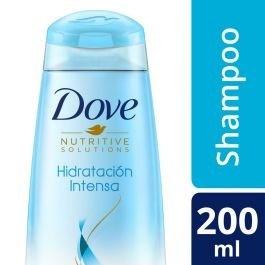 DOVE HIDRATACION INTENSA 200 ML SHAMPOO