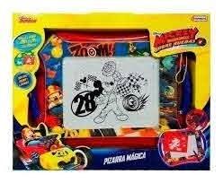 Pizarra Mágica Mickey Mouse
