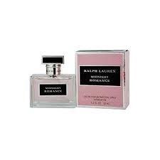 Perfume Ralph Lauren Midnigth Romance EDP 50ml
