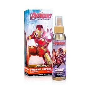 Avengers Colonia Iron Man Con Estuche x125ml