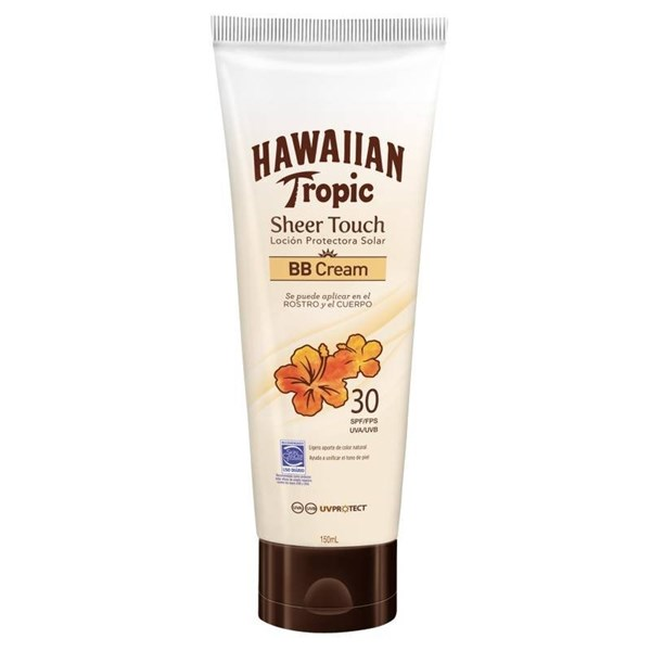 Hawaiian Tropic BB Cream Sheer Touch FPS 30 150ml