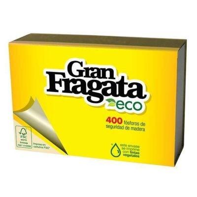FOSFOROS GRAN FRAGATA ECOLOG. x 400 U