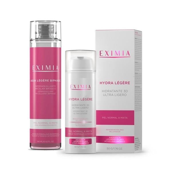 Eximia COMBO Aqua Legere + Hydra Legere