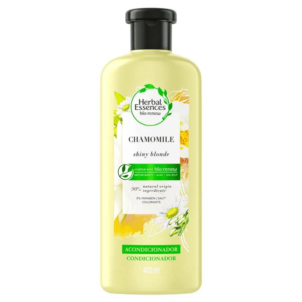 Herbal Essence Acondicionador Chamomile x 400 ml  #1