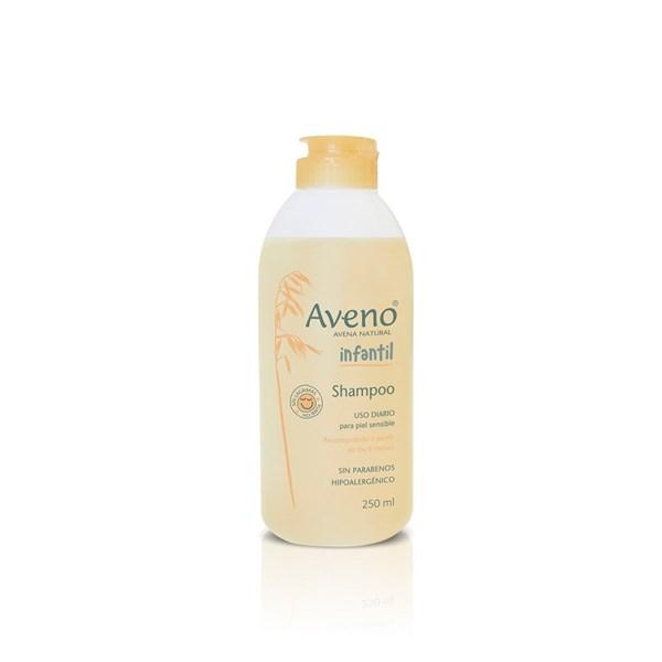 Shampoo Infantil Aveno X 250 Ml