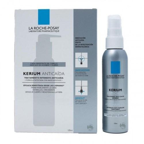Tratamiento Anti-caída Kerium Estimulante La Roche-Posay x 125 ml