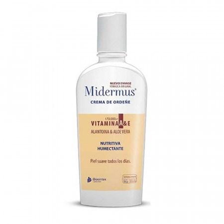 Crema de Ordeñe con Vitamina A&E x 150 gr
