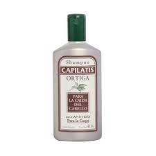Capilatis Ortiga Shampoo x410ml Caspa