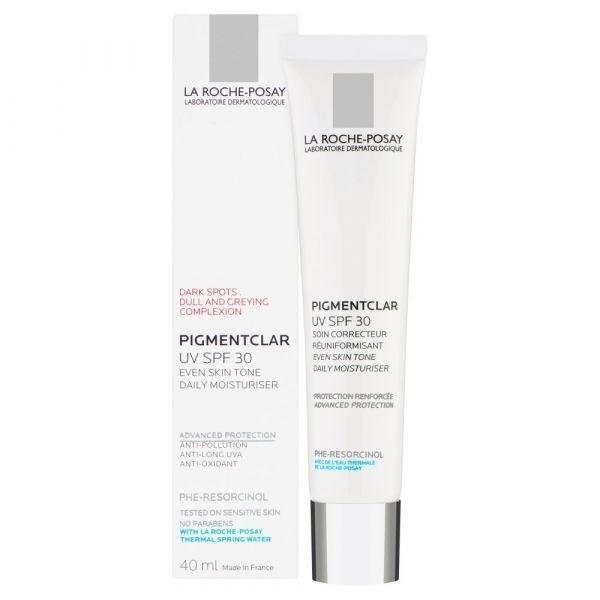 La Roche Posay Crema Pigmentclar UV SPF 30 40ml