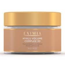 Eximia Hyalu Volume Complex 3d Noche Pote x50 g