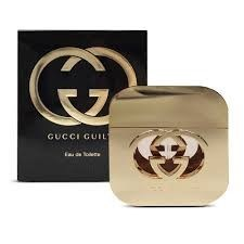 Perfume Gucci Guilty Women EDT 50ml