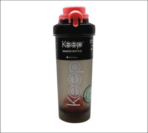 Botella Shaker Keep x 700 ml  alt