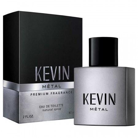 Kevin Metal Edt 60 Ml