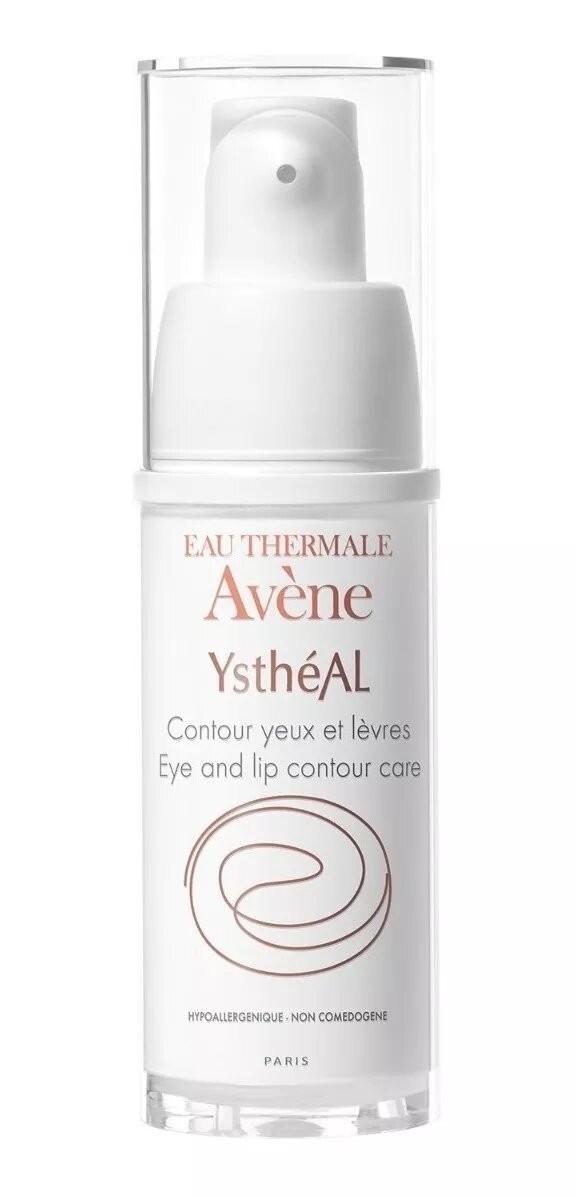 Avene Ystheal Contorno de Ojos y Labios Anti Edad 15ml