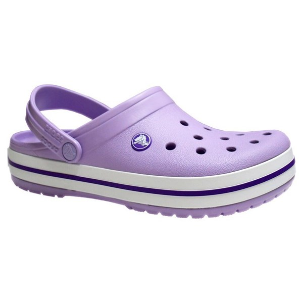 Crocs Band Lavanda Purple Nº 39