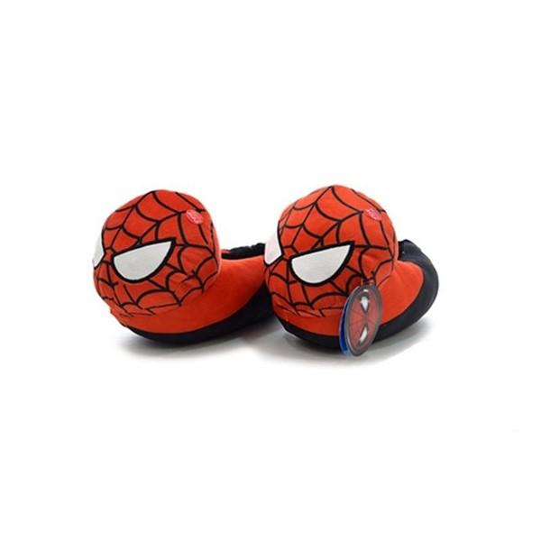 Pantuflas Phi Phi Toys Spiderman Con Luz