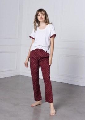 Pijama Classic- Almacén de Pijamas