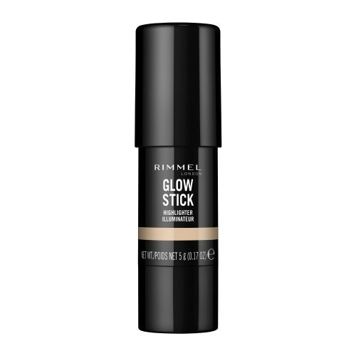 Iluminador Rimmel Glow Sticks Highlighter 001 Bubbly 002 Bold alt