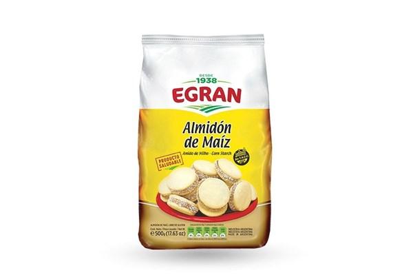FECULA DE MAIZ EGRAN x 500 G
