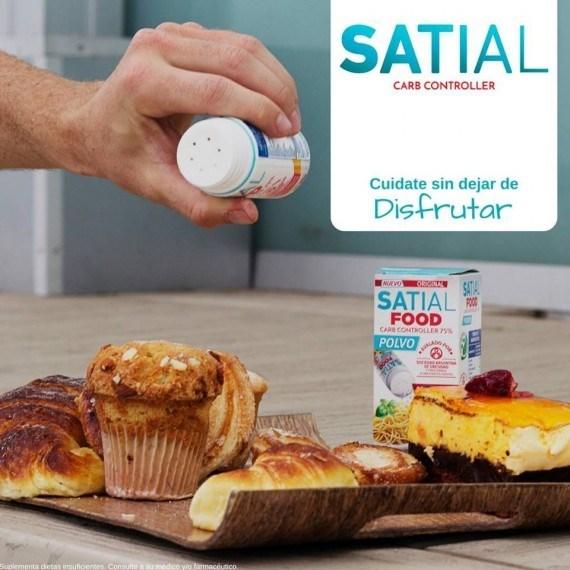 Satial Food Carb Controller Polvo 50g alt