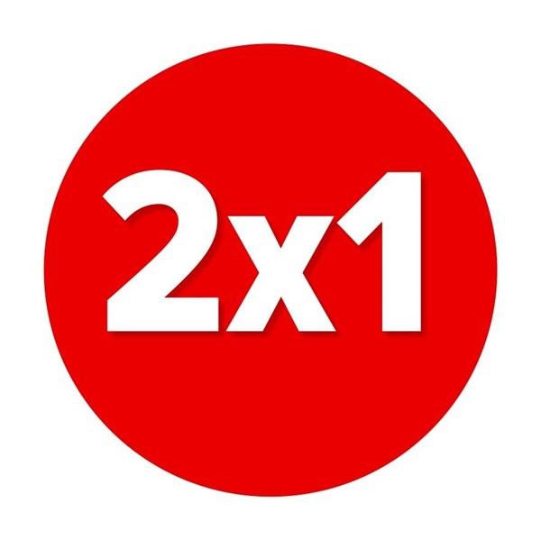 2X1 Fluorogel Chiquitos + Fluorogel Dientes Sensibles alt