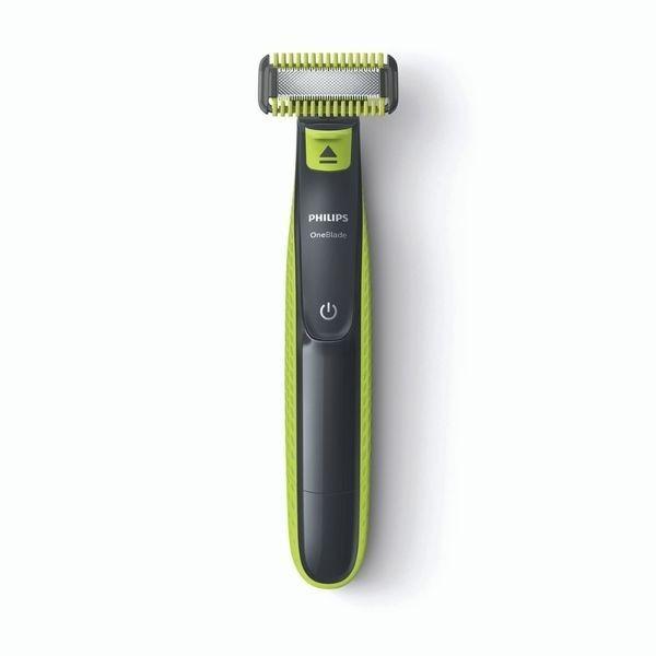 Recortador De Barba Afeitadora Philips Oneblade QP2620 alt