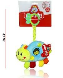 Sonajero Tortuga Juguete Phi Phi Toys 20cm