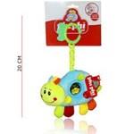 Sonajero Tortuga Juguete Phi Phi Toys 20cm #1