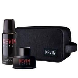 Kevin Black Necessaire (EDT X 60 + AER X150)
