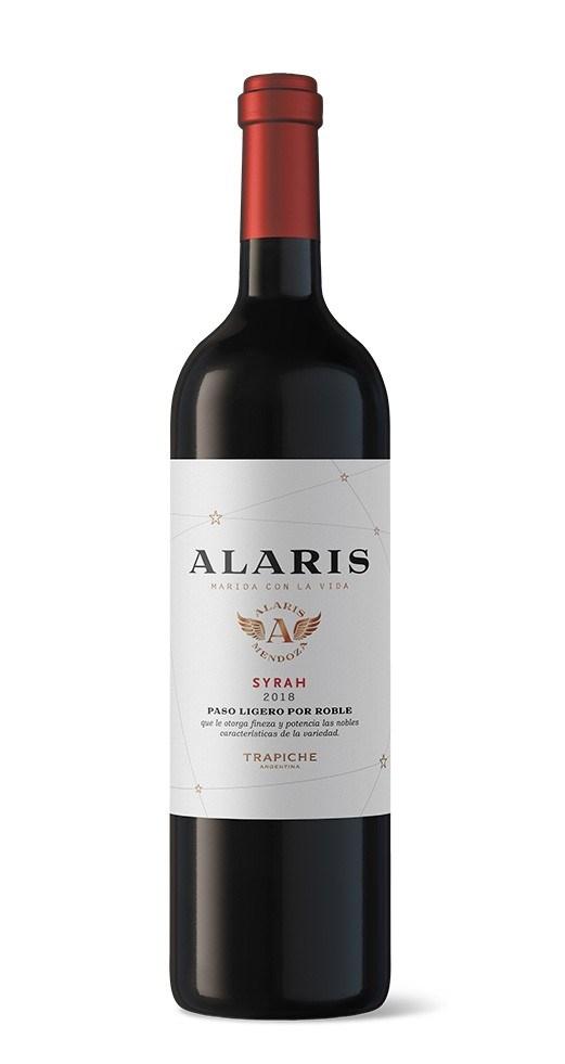 Alaris Syrah x 750 CC