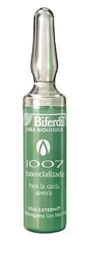Biferdil Ampolla Anti-Caída 1007 Potencializado 10ml