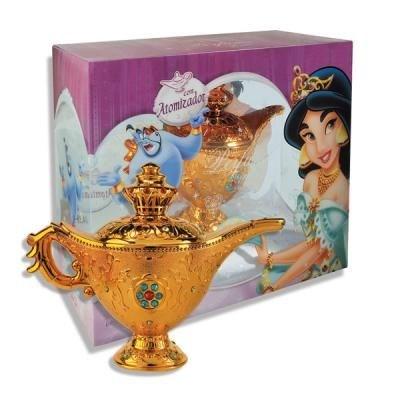 Disney Fragancia -Infantil Lampara Aladin x 100 ml