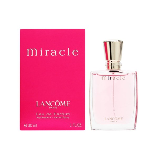 Perfume Lancome Miracle EDP x30ml