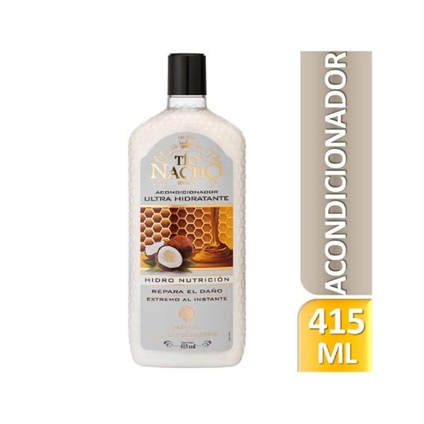 Tio Nacho Acondicionador Ultra Hidratante x 415 ml   70% dto. en 2da unid.
